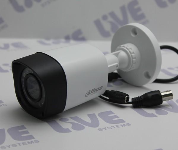 Видеокамера Dahua HAC-HFW1100RP