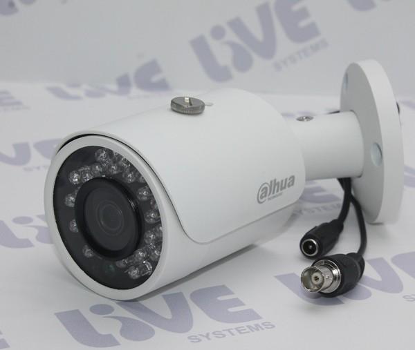 Видеокамера Dahua HAC-HFW1100SP