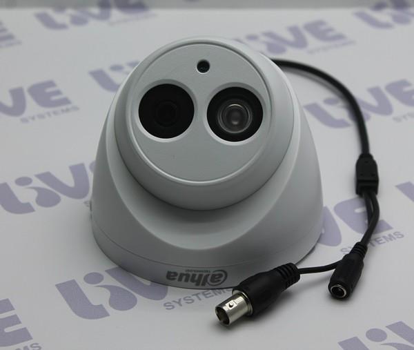 Видеокамера Dahua HAC-HDW1200EP