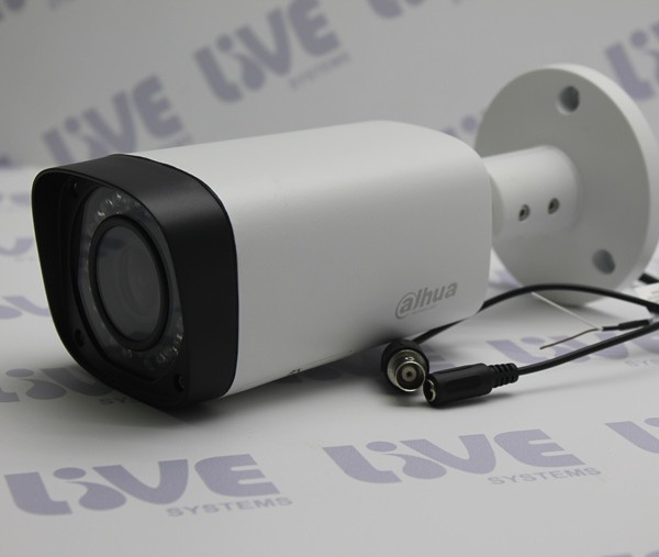 Видеокамера HAC-HFW1200RP-VF-IRE6