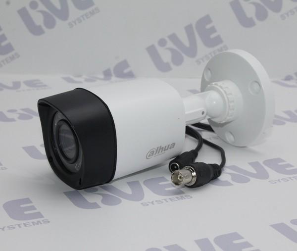 Видеокамера Dahua HAC-HFW1000RP
