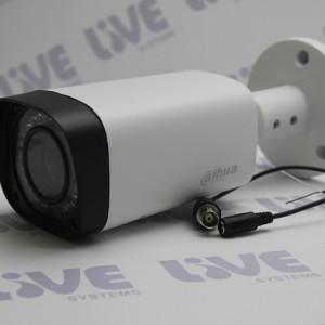 Видеокамера HAC-HFW2220RP-VF
