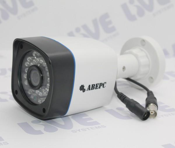 Видеокамера Avers W212IR-CVI