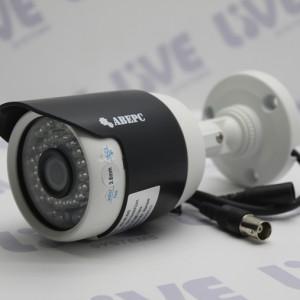 Видеокамера Avers W211IR-AHD