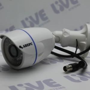 Видеокамера Avers W110IR-AHD