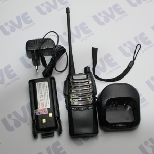 Портативная рация LINTON LT-9000 400-470