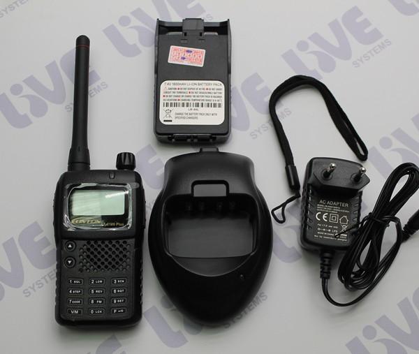 Рация LINTON LT-6100 PLUS